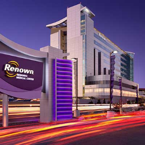 Renown Medical Center