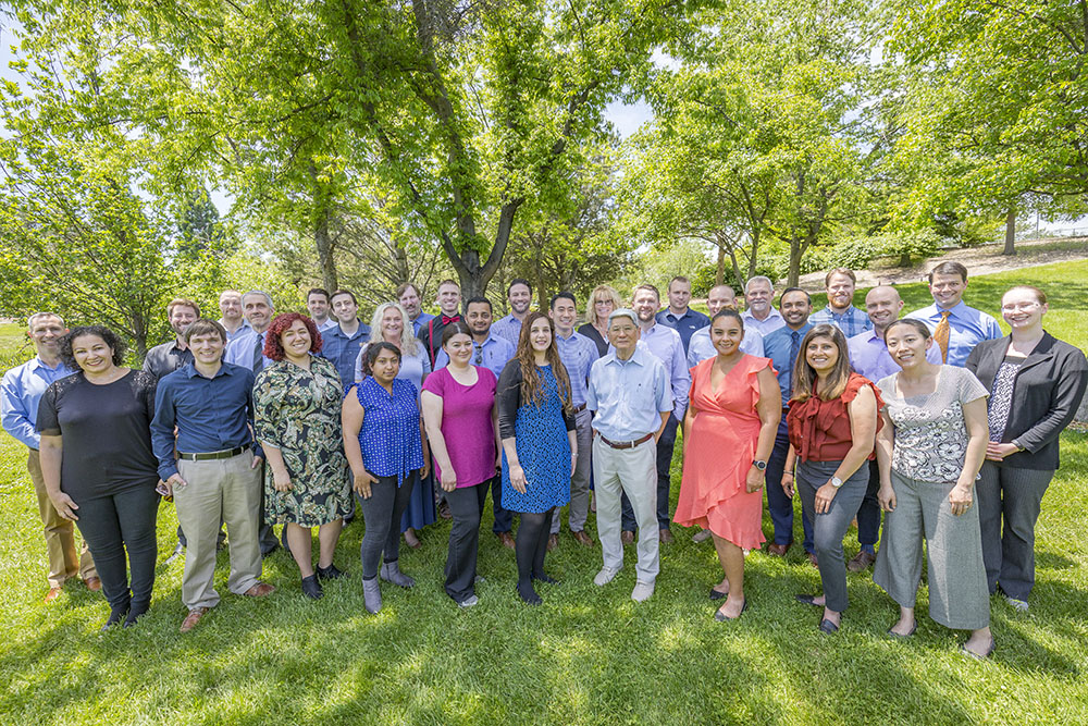 Faculty and Staff 2016
