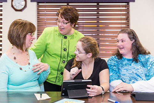 How competitive is it to get into a masters program for speech language pathology?