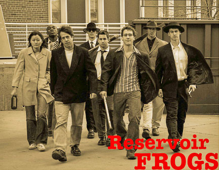 The Reservoir Frogs