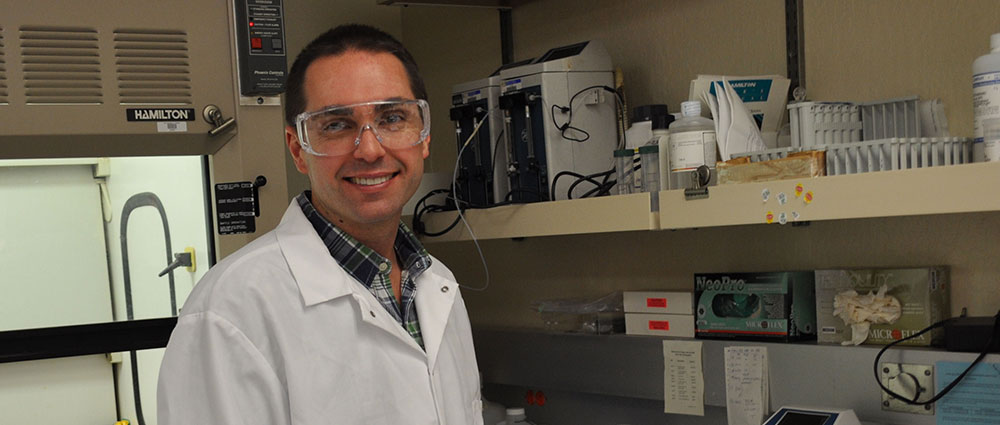 Nevada State Public Health Laboratory