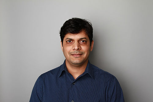 Shailesh Agarwal Ph.D.