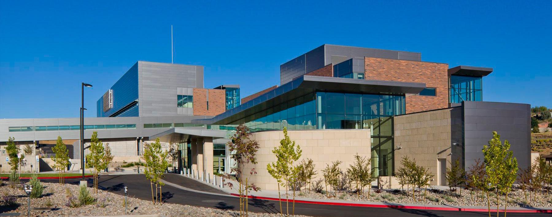 San Francisco Medical School