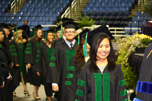An Explanation of Academic Dress: Graduation: University of Nevada ...