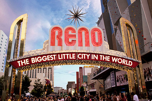 About Reno