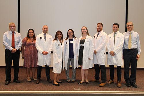 Residencies and Fellowships: Graduate Medical Education