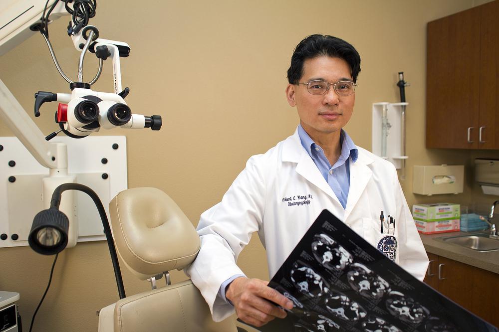 Nevada's first otolaryngology residency training program: 6
