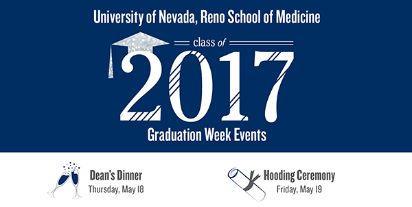 Graduation Week Events
