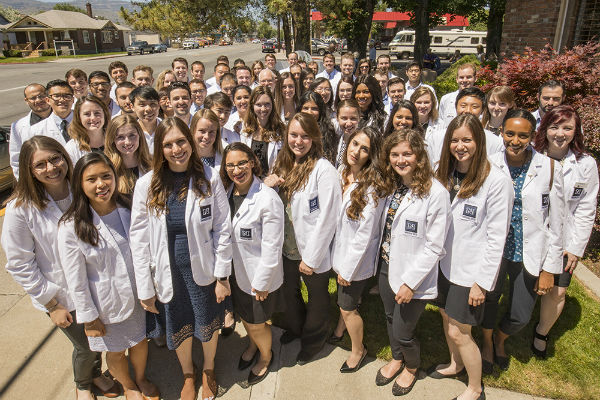 University Of Nevada Reno School Of Medicine Medical Students Honor