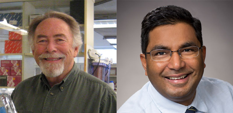 Drs. Hunter and Verma