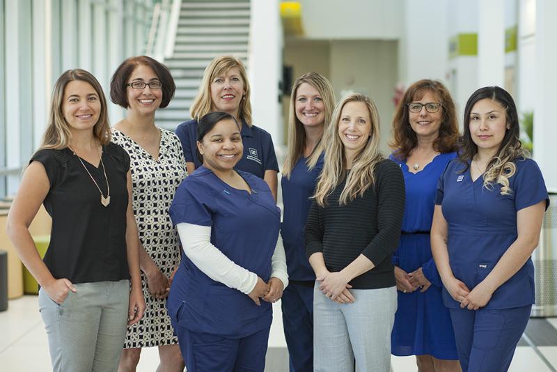 New Women's Health Center at UNR Med