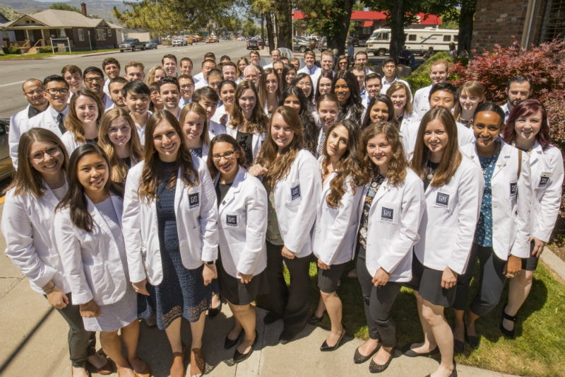UNR Med Anatomical Donation Memorial Service 2018
