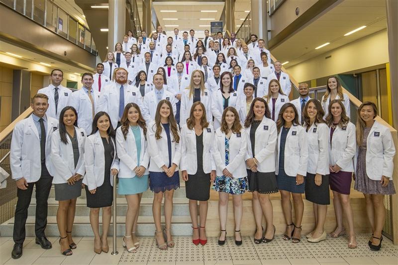 University of Nevada, Reno School of Medicine Class of 2022