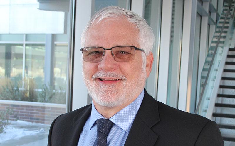 Bill Gerthoffer