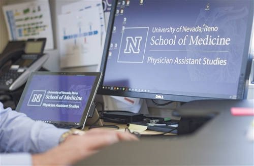 Accreditation Information Physician Assistant Program