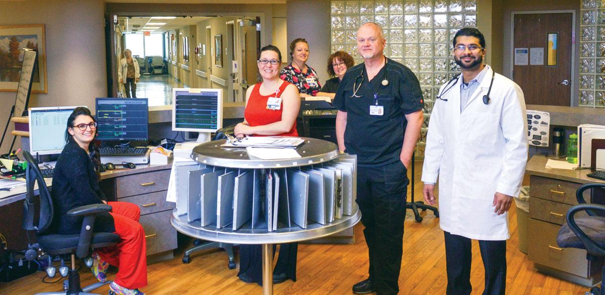 UNR Med Receives More Than $4 Million for Graduate Medical