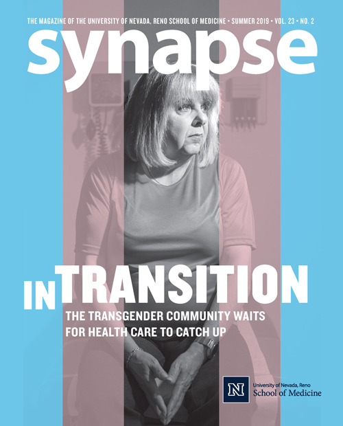 Synapse: Summer 2019