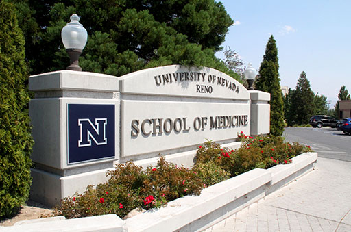 UNR Med HR Resources and Forms