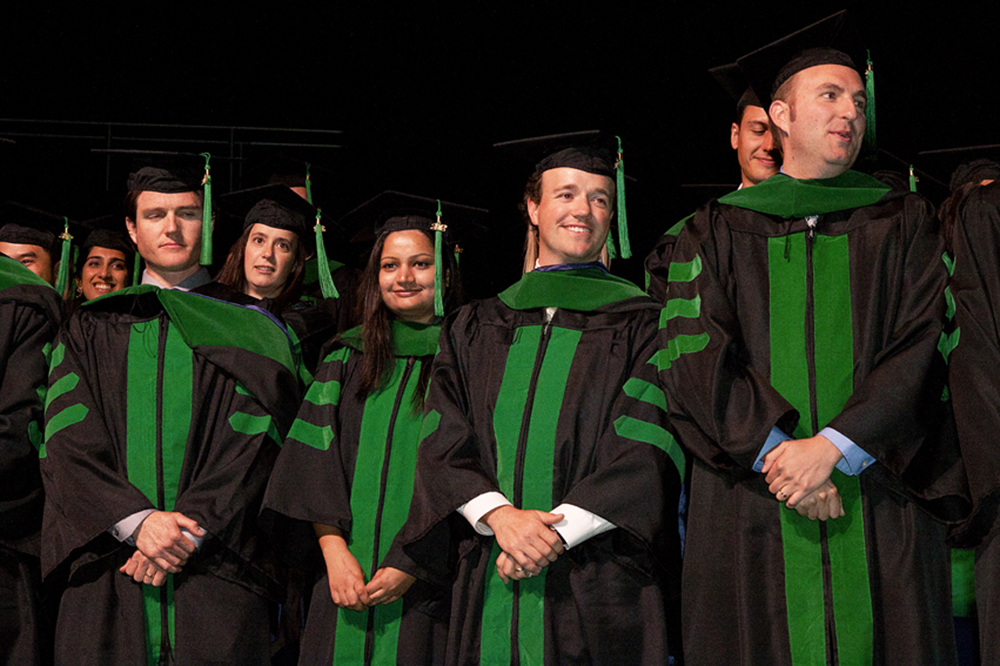 School of Medicine to hold hooding ceremony: 5/10/13: University ...